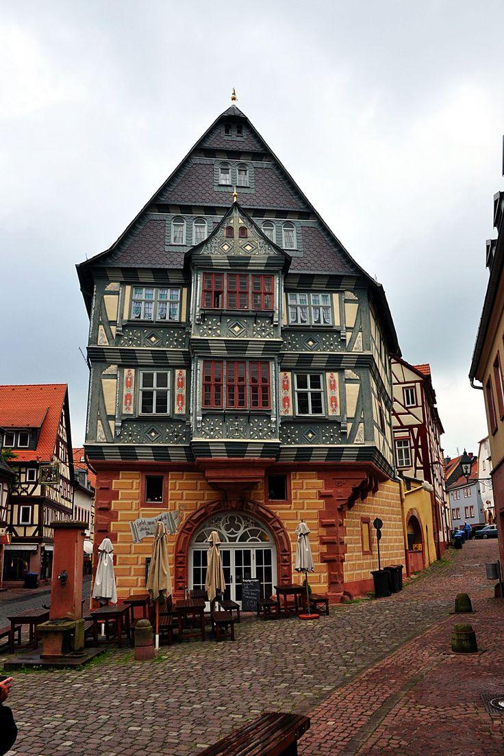 Miltenberg - Germany