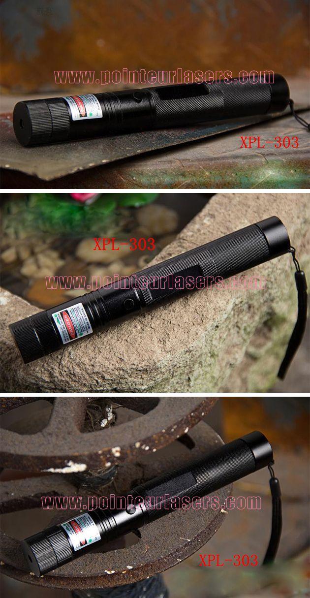 1000mW Pointeur Laser Vert Un conditionnement de qualité