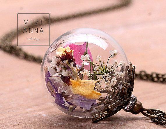 Timeless Dream - necklace - K243 #jewelry #necklace @EtsyMktgTool http://etsy.me/2ytGcPh