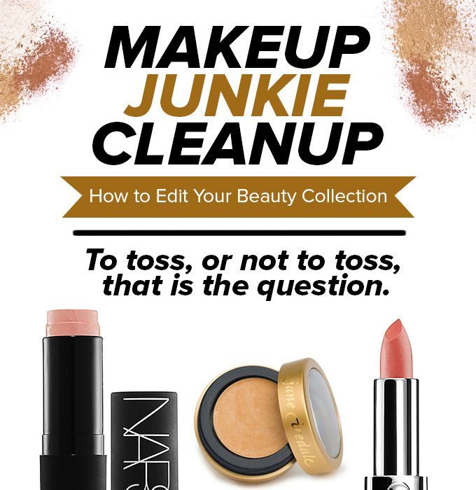 Makeup Junkie Cleanup: How To Edit Your Beauty Collection | MO Magazine
