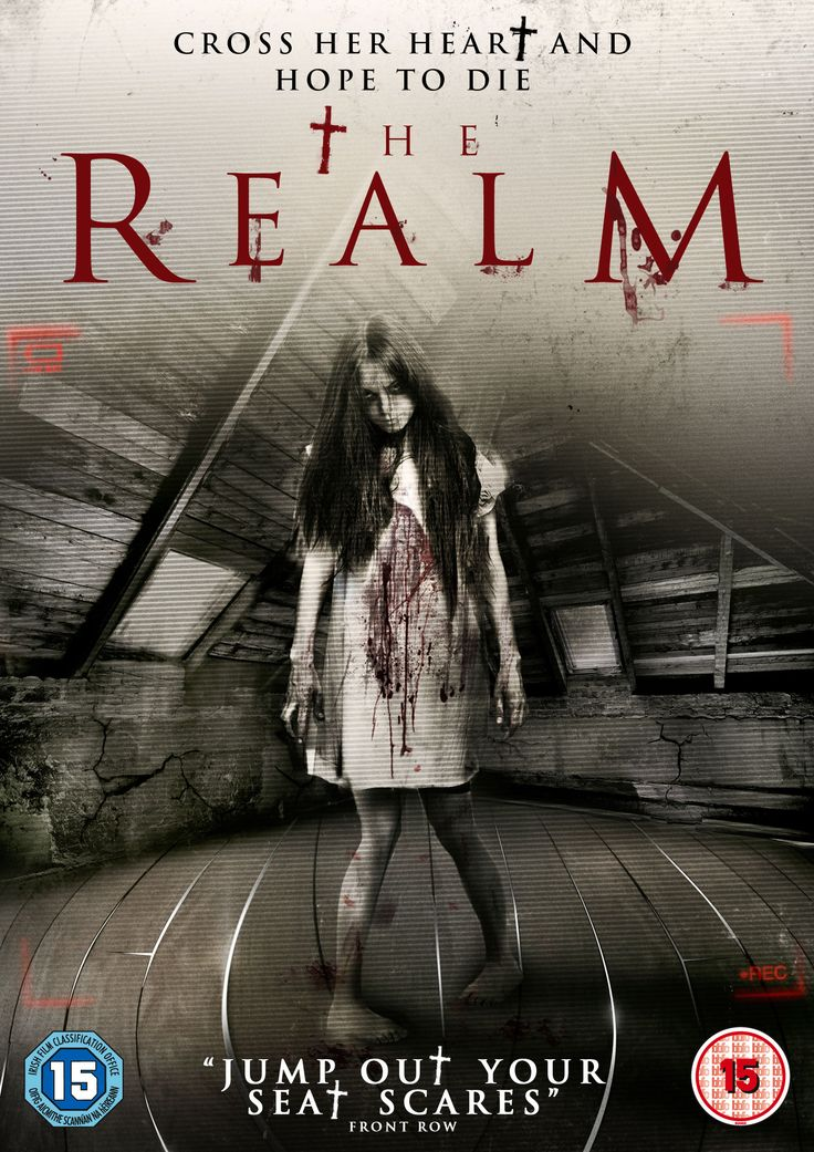 Based on true events, The Realm is the story of five friends who fall prey to the evil entities of the Ouija board. As they set about filming their experimental session, what starts out as bit of fun, soon escalates into a terrifying series of events as paranoia and personal demons are revealed…. and recorded.