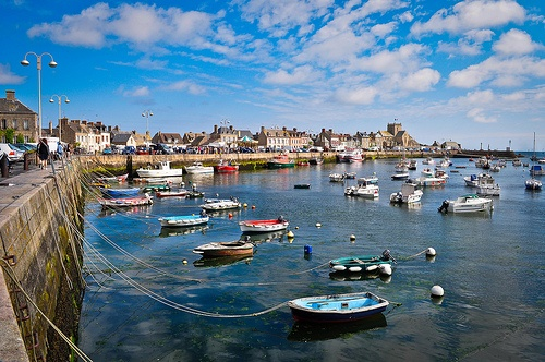 Barfleur normandy one of les plus beaux villages de france brittany nor - Les plus beaux villages de normandie ...