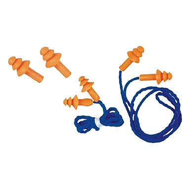 Anti-Noise Earplugs – GBP £ 0.70