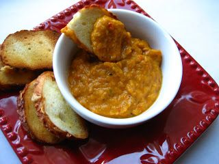 Home Cooking In Montana: Ajvar...A wonderful roasted vegetable spread/dip.