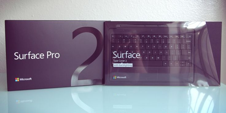 Microsoft Surface Pro 2 Review and Giveaway http://ptab.it/3w37m