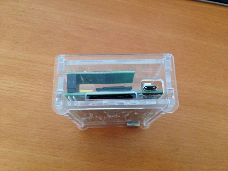 transformez votre Raspberry Pi en serveur domotique Z-Wave