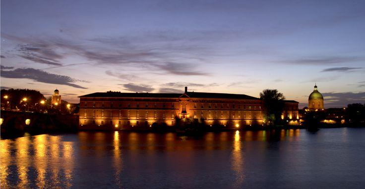 Musée des instruments de médecine des hôpitaux de Toulouse