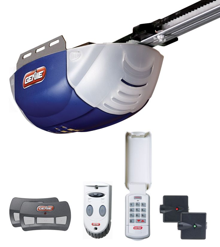 Genie Chainlift 800, 1/2 HP ChainDrive Garage Door Opener