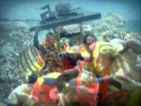 Agen Paket Wisata Pulau Tidung Murah Terlengkap