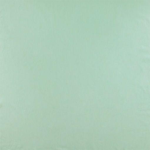 Vävd bomull mintgrön