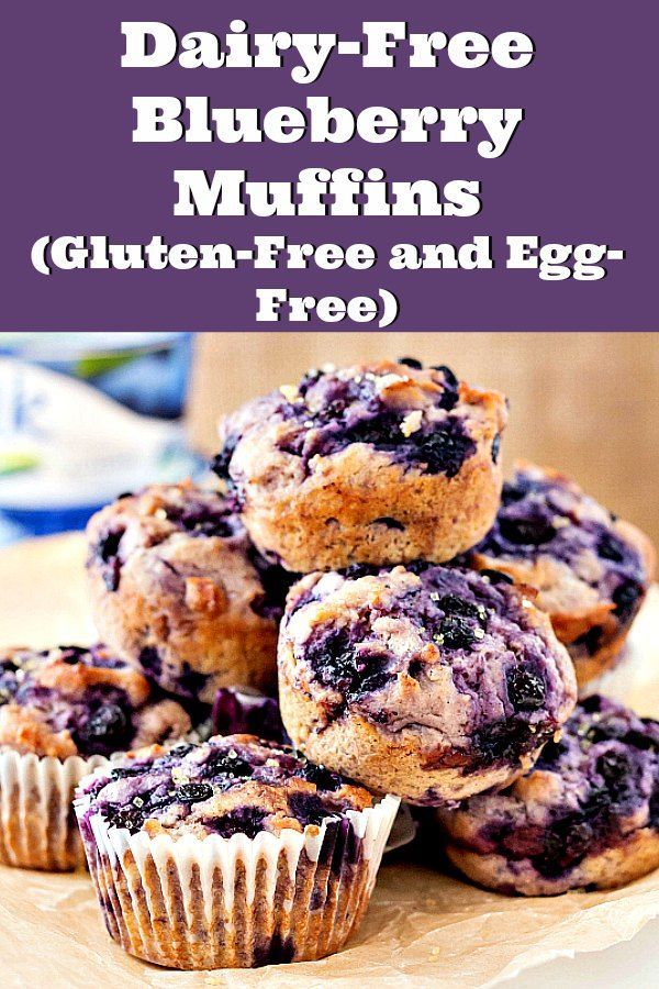 When You Are Gluten Free Have Dairy Or Egg Allergies Or Eat A Ve