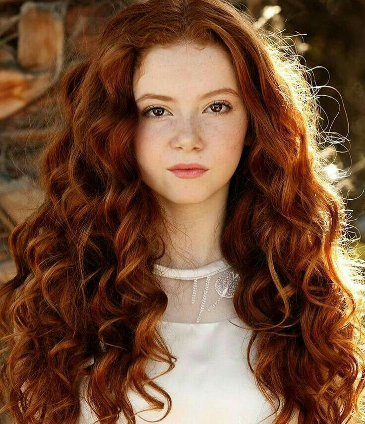 Curly natural redhead, ebony missionary fucking