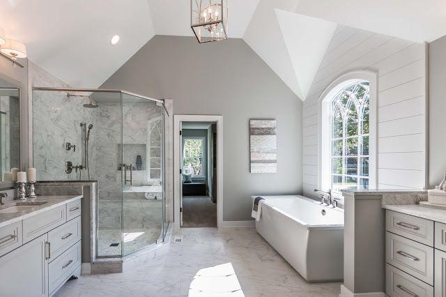 Master Bathroom Inspiration Click For More Bathrooms Bathroomideas Bathroom Bat Top 10 Bathroom Designs Master Bathroom Remodel Small Top 10 Bathrooms