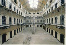 Dublin Kilmainham Jail