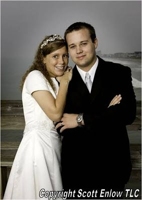 josh and anna duggar wedding - Google Search