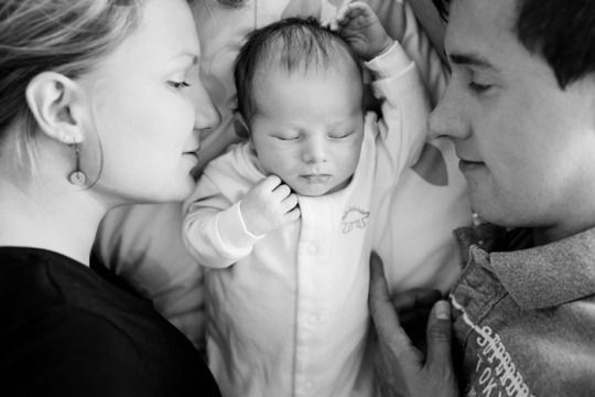 Panduan dasar untuk perawatan bayi baru lahir yang benar