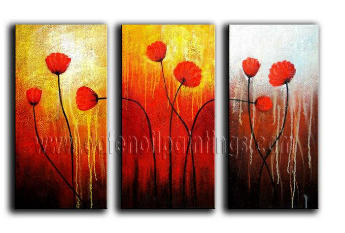 Google Image Result for http://www.dafenoilpaintings.com/images/pictures/2008/set08078.jpg: Canvas Ideas, Paintings On Canvas, Flowers Oil, Oil Paintings, Modern Flowers, Set08078Jpg 700473, Flower Paintings, Wall Canvas, Flowers Paintings