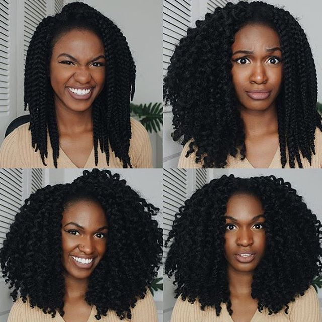 ... about Hair on Pinterest Bobs, Protective styles and Bob braids