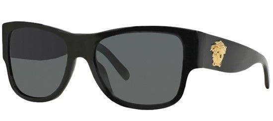 Otticanet  Versace - VE 4275   #Otticanet #Versace #Sunglasses #IslandStyle #Top10 #Musthave