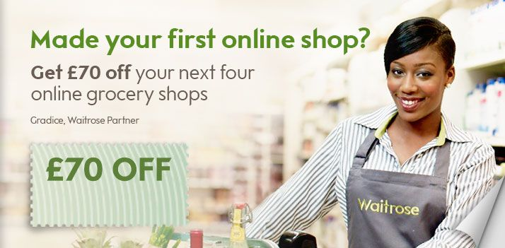 Interesting to see Waitrose using Adobe Experience Manager for their retail website.