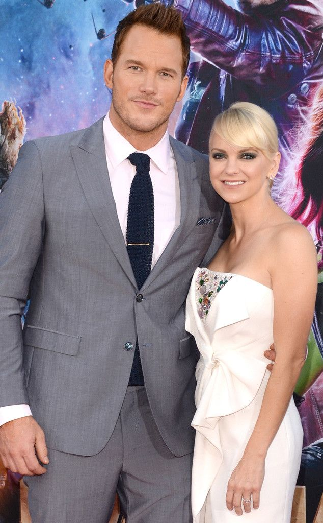 """Chris Pratt Shares an Exclusive Pic of His Son Jack and Reveals Why His Marriage Was """"Meant to Be"""""""
