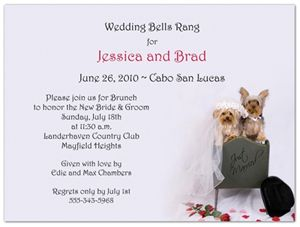 1000+ ideas about Wedding Reception Invitation Wording on ...