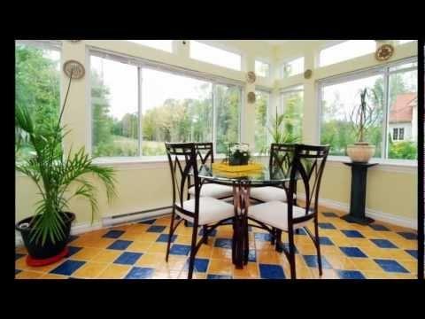 Refined Family Home Located in Prestigious Rivermead, Aylmer
