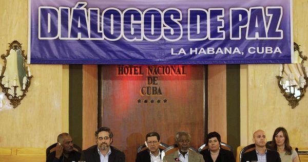 En Colombie, les FARC essuient de nouvelles pertes, le président appelle au dialogue