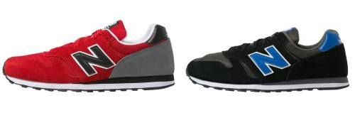New Balance Zapatillas Red Black zapatillas Zapatillas red New black Balance Noe.Moda