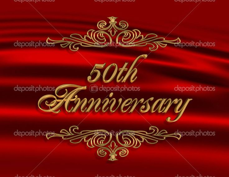 Free printable 50th anniversary invitations free for Free printable 60th wedding anniversary invitations
