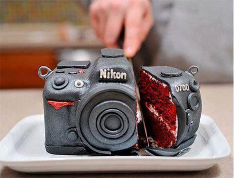cake model