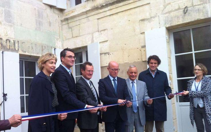 Inaugurations en série - Sud Ouest.fr