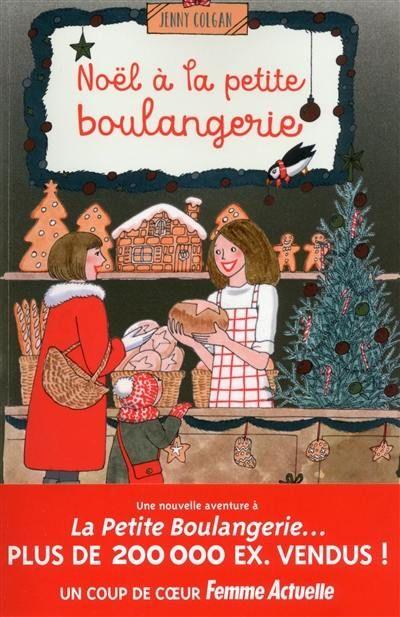 Découvrez et achetez le livre Noël à la petite boulangerie de Jenny Colgan chez Editions Prisma sur Lalibrairie.com