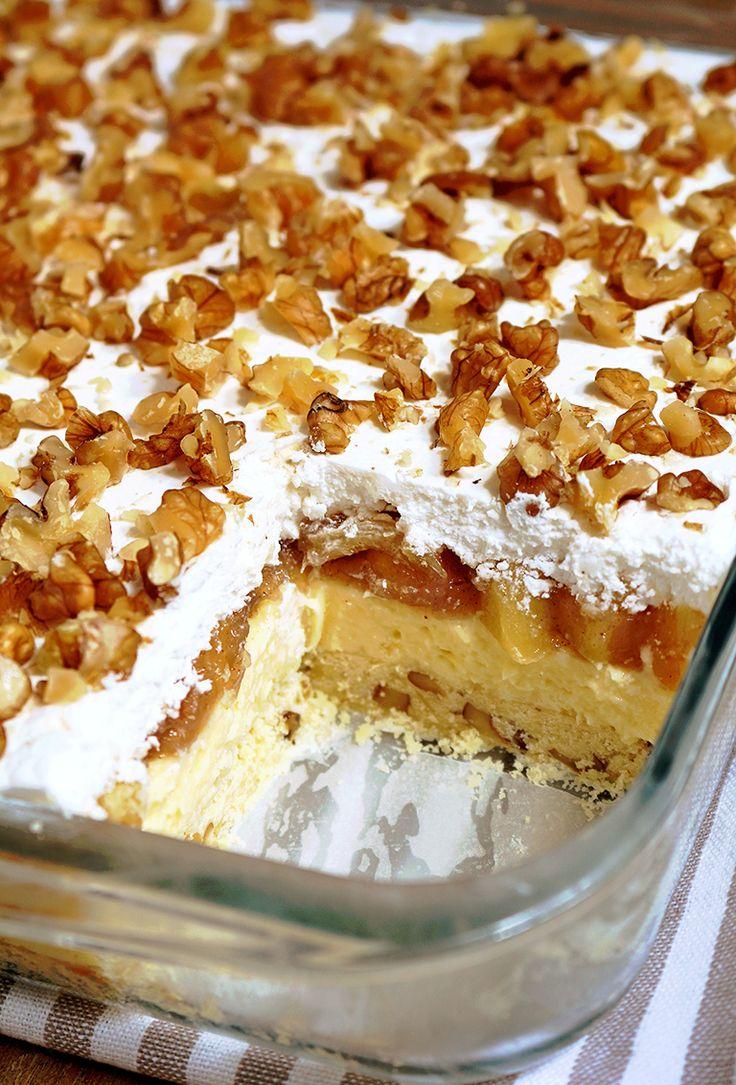 хорошо десерт на скорую руку рецепты с фото схемы