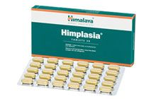 Himplasia relieves the basic symptoms of benign prostatic hyperplasia with reduction into prostate weight. Promotes prostate health, improves urinary flow, promotes reproductive function.