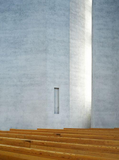 "dataimages: "" Kaleva Church, Tampere, Finland 1966 Reima and Raili Pietilä hicarquitectura """