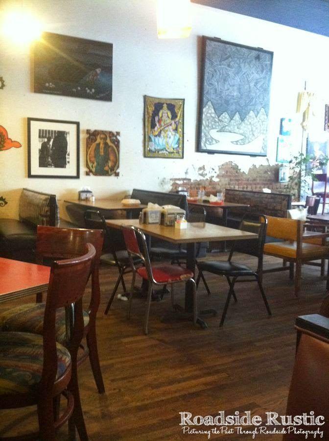 The Corner Cafe Carrollton Ga