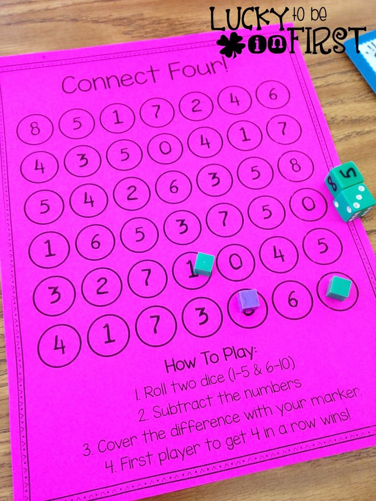137 best images about Math Games on Pinterest | Fun games ...