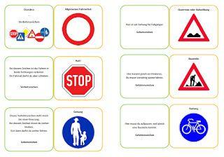 krabbelwiese: Verkehrserziehung