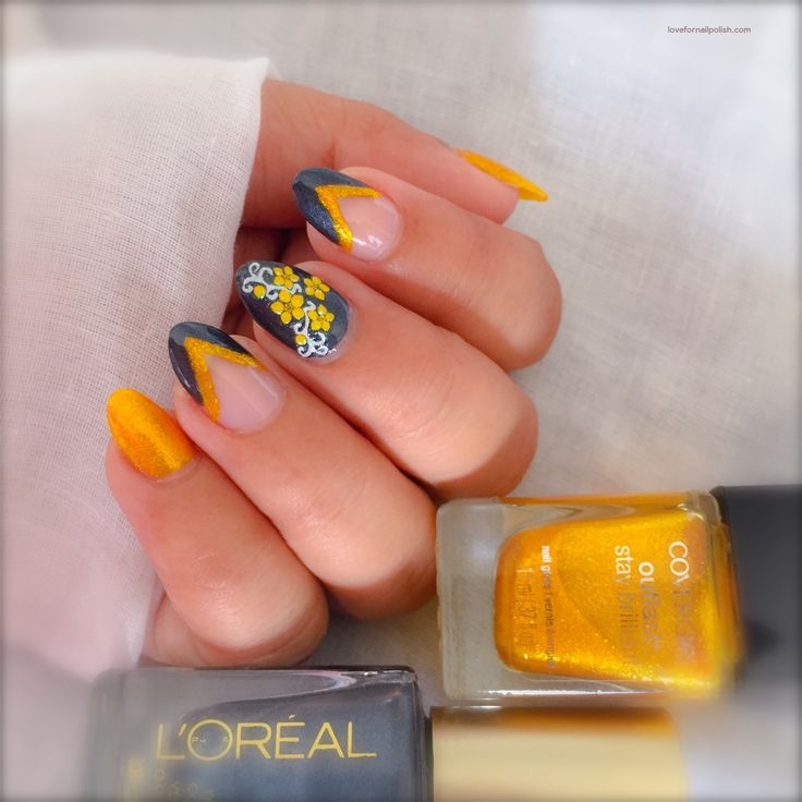 Best 100+ Step By Step Nail Art Instructions images on Pinterest
