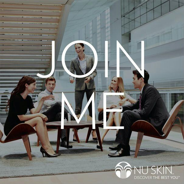 Nu Skin's sales compensation plan makes all of this possible. It's an innovative and generous plan rewarding you for hard work, commitment and leadership. Last year Nu Skin paid nearly half a billion dollars in commission to people like you. That's income that changed lives, income that can change your life too.