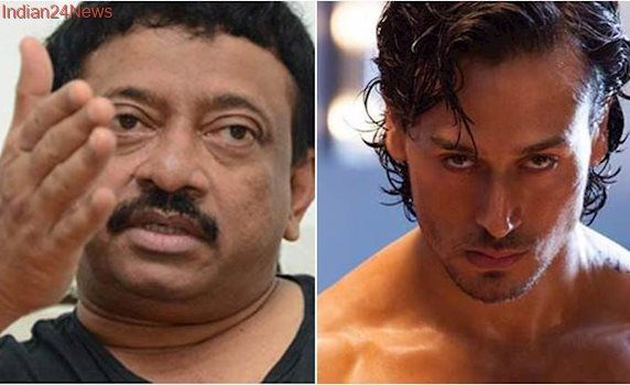 Tiger Shroff breaks his silence on Ram Gopal Varma's tweets: If I say what I really want to, it would be inappropriate