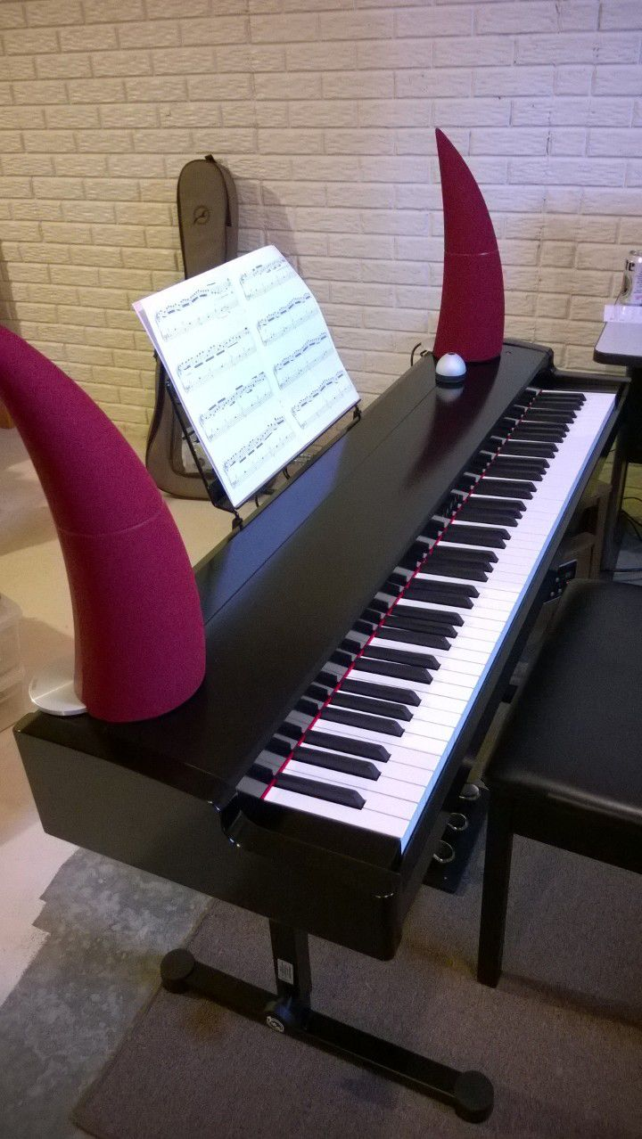 Current Piano