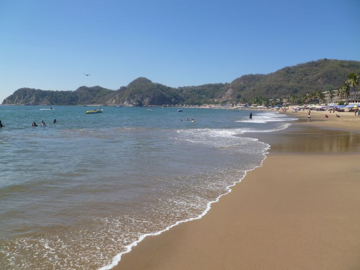 Playa Melaque, Jalisco