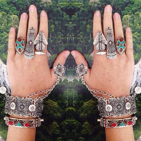 """Anatolian Ring - """"Arrow"""""""
