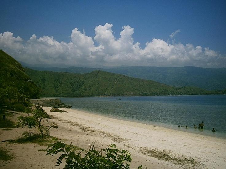 East Timor Island