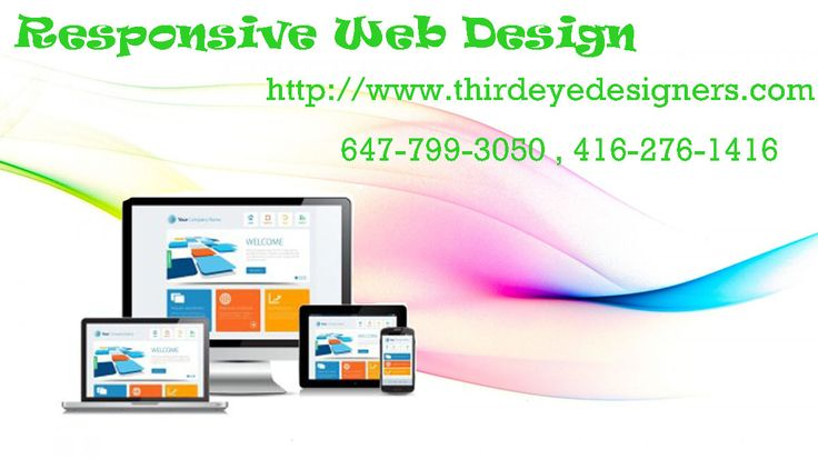 Responsive Web Design Company Get the latest responsive designs for your site from Third Eye Designers,Brampton and visit @ http://www.thirdeyedesigners.com #webdesigns #responsivedesigns #responsivewebdesigns #responsivewebsite #responsivewebsitedesigns