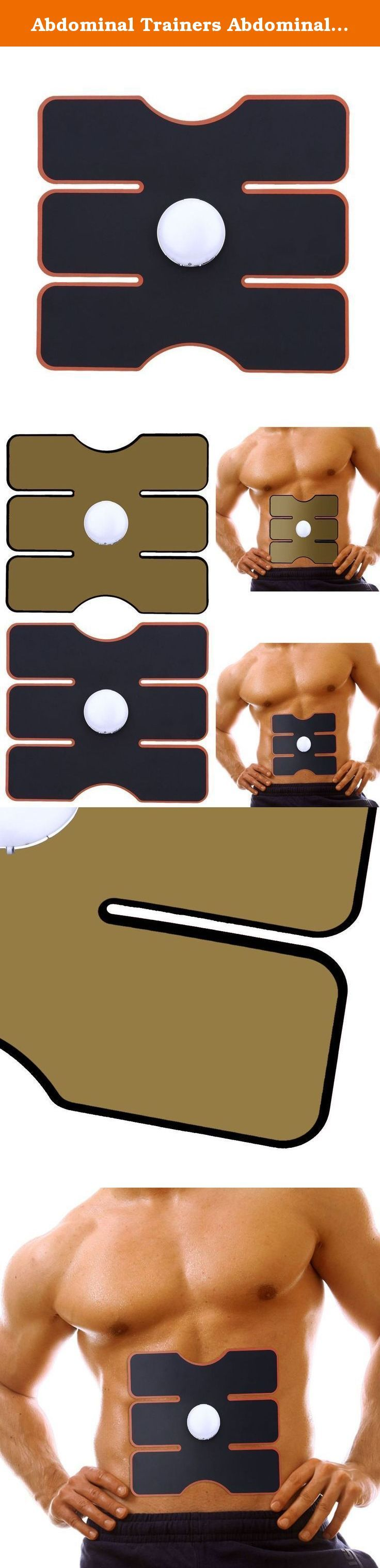 Abdominal Trainers Abdominal Muscle Fitness Six Pack Trainer Body Shaping Lazy Exercise Machine fitness equipment for Sit / stand New Black. Abdominal Trainers Abdominal Muscle Fitness Six Pack Trainer Body Shaping Lazy Exercise Machine fitness equipment for Sit / stand New Black#523.