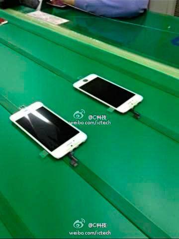 La Producción del iPhone 5S Ya Podría Haber Sido Iniciada