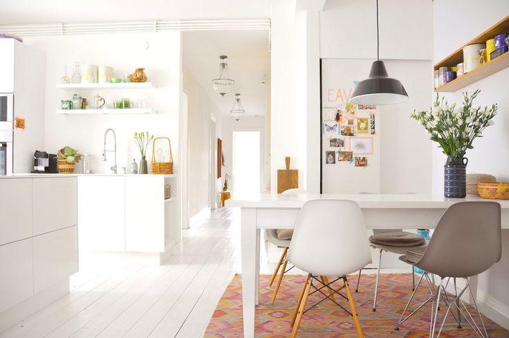 SoLebIch-Buchgeburtstag: Gewinnt den schönen Eames Plastic Side Chair! | SoLebIch.de